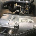Espar Diesel Heater Van Install