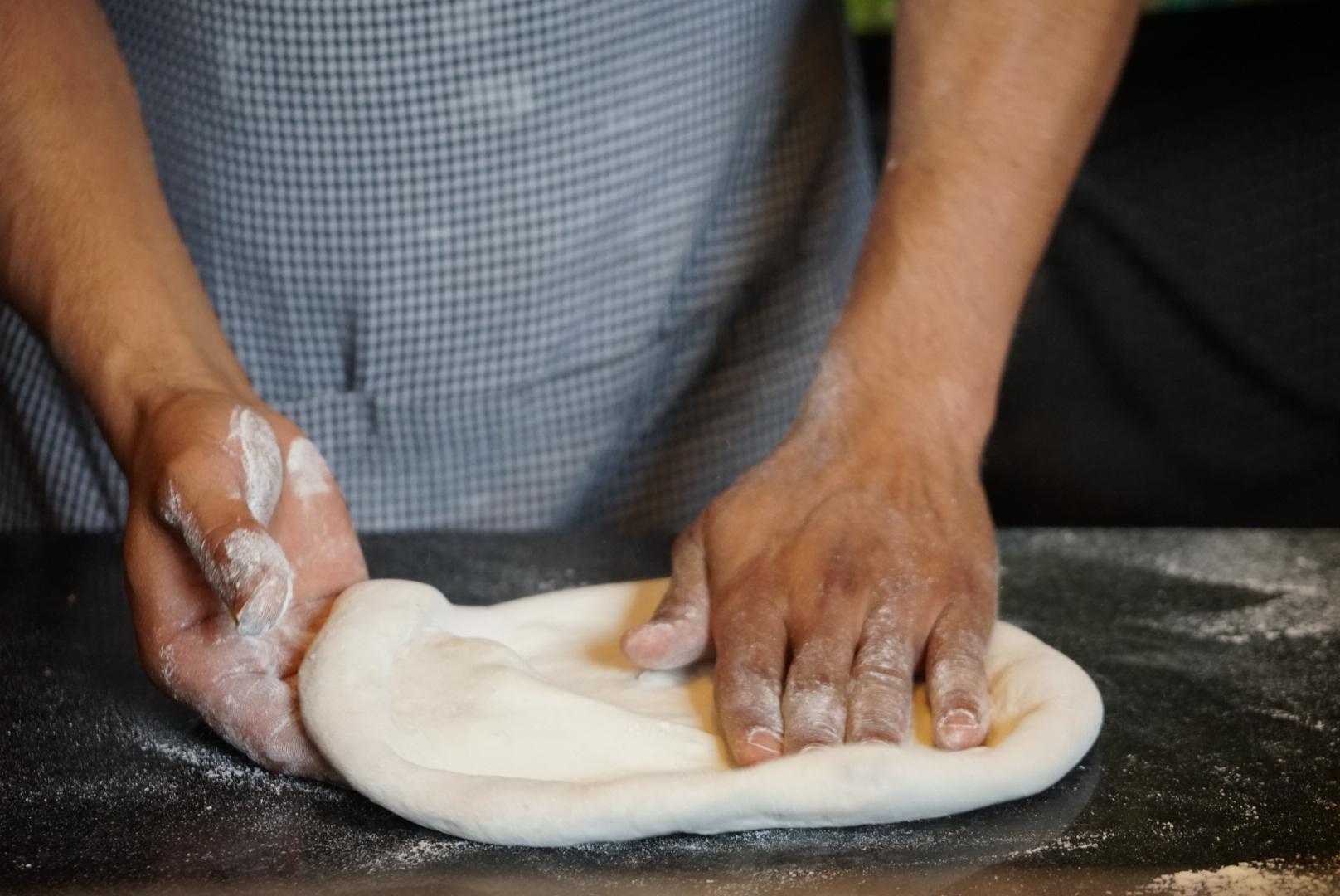 Guadalajara, Pizza