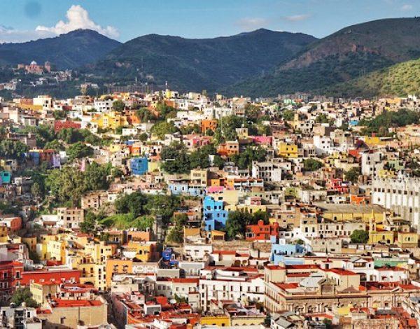Los Campos – Top Restaurant in Guanajuato