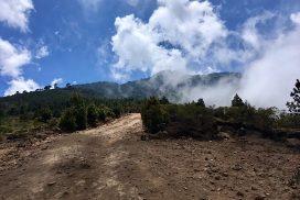 Tajumulco, Guatemala