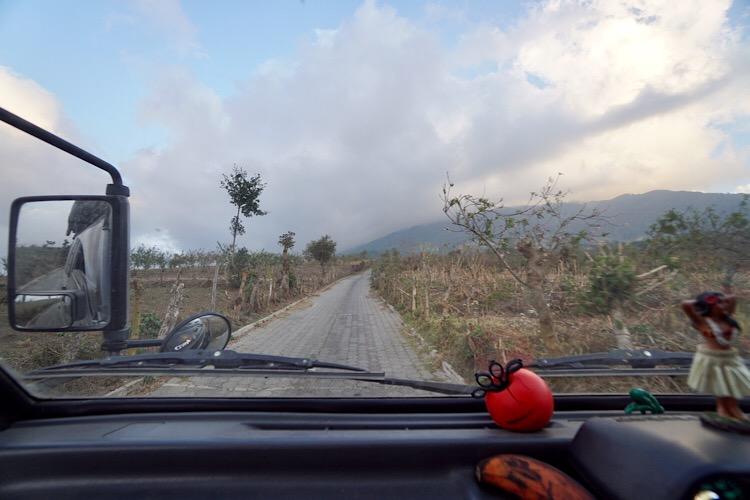 Acatenango, Guatemala