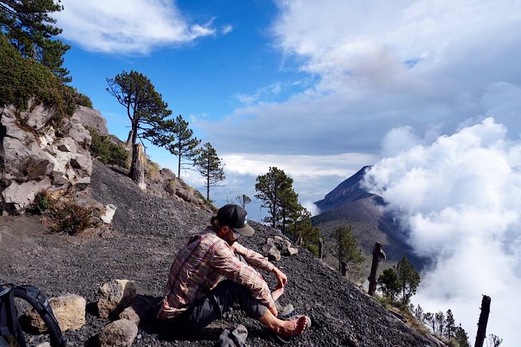 El Fuego, Guatemala